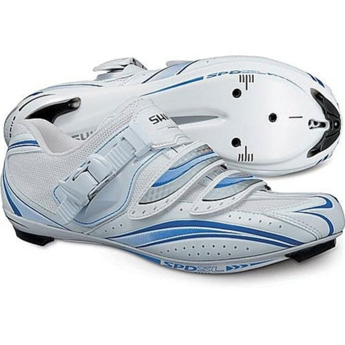 SH-WR61 WOMENS ROAD SHOE