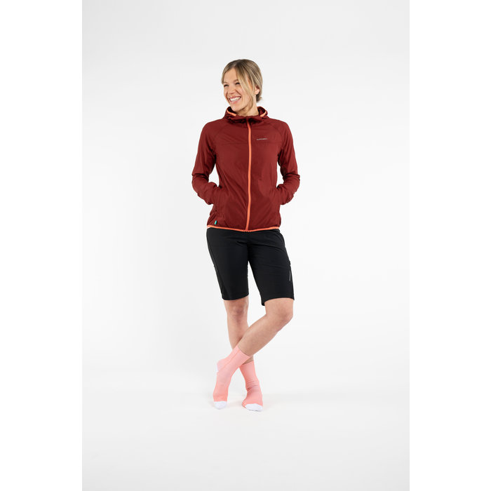 PEPPERMINT CYCLING MELLOW WIND JACKET