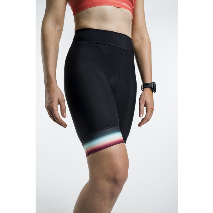PEPPERMINT CYCLING LEGACY CYCLING SHORT