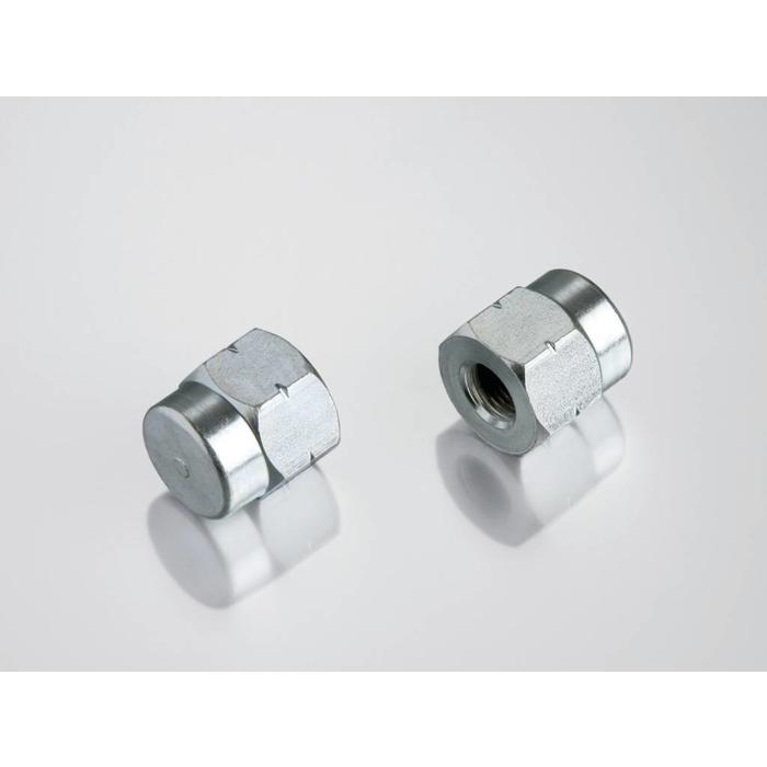 Axle nut 3/8'' (set of 2) for indoor trainers T1416