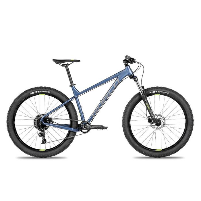2018 Norco Fluid 3 HT PLUS