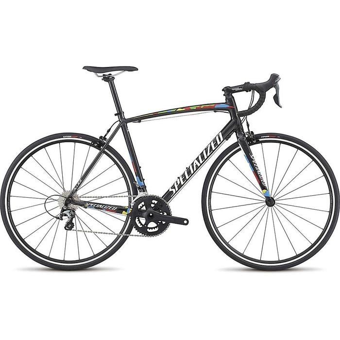 2017 Specialized Allez E5 Sagan WC