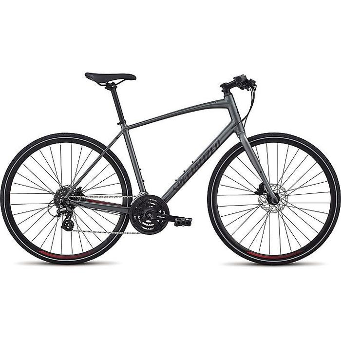 2019 Specialized Sirrus  Alloy Disc