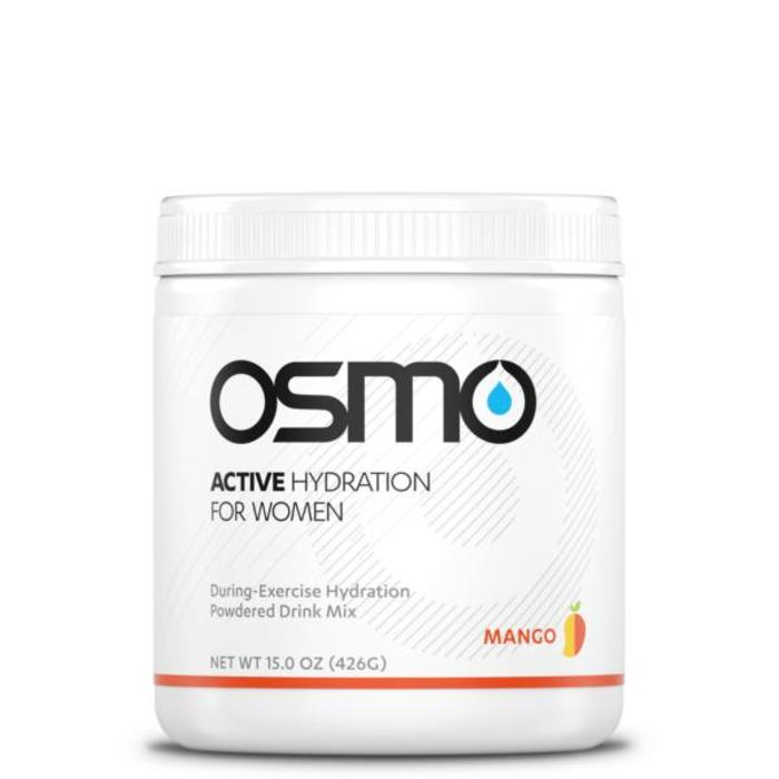 OSMO - Active Hydration for Women (40 Serv Tub)
