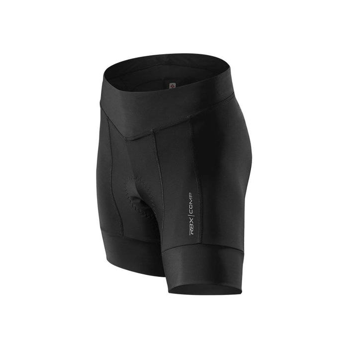 WOMEN'S RBX COMP SHORTY SHORTS