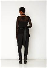 Rundholz Black Label Half Vest