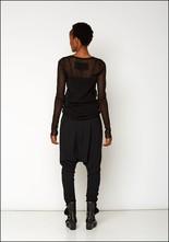 Rundholz Black Label Drop Crotch Legging