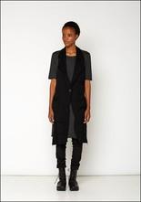 Knit Vest Style 3897516