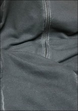 Army of Me Army of Me Spiral Zip Sweatshirt
