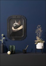 Ibride Le Chat Wall Tray