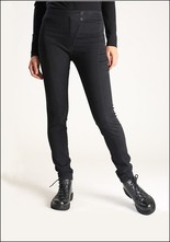 Lurdes Bergada Fitted Stretch Trouser