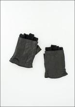 Vivo Italia Standard Leather Fingerless Glove