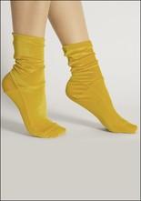 Darner Velvet Socks