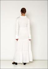 Nicholas K Nicholas K Wrap Maxi Dress