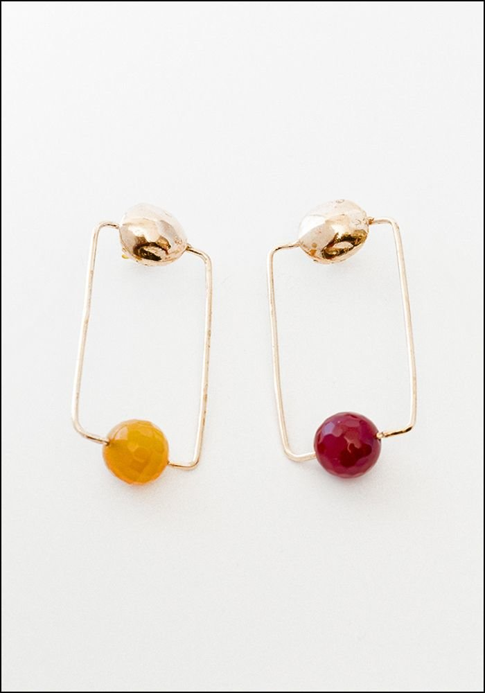 Miriam Nori Candy Earrings