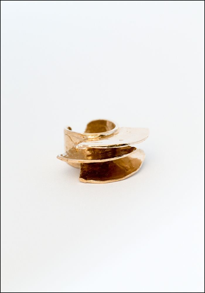 Miriam Nori Blade Ring