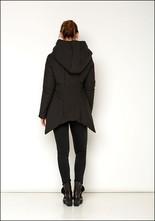 139Dec 139DEC Short Hooded Winter Jacket