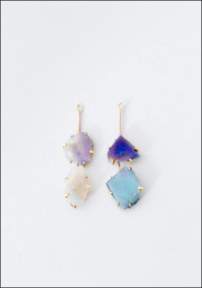 Variance Objects Australian Opal Double Drops
