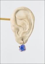 Variance Object Australian Opal Hook Earrings