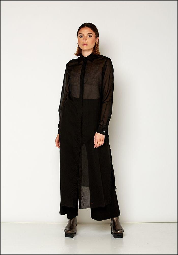 Studio B3 Studio B3 Elegana Long Shirt