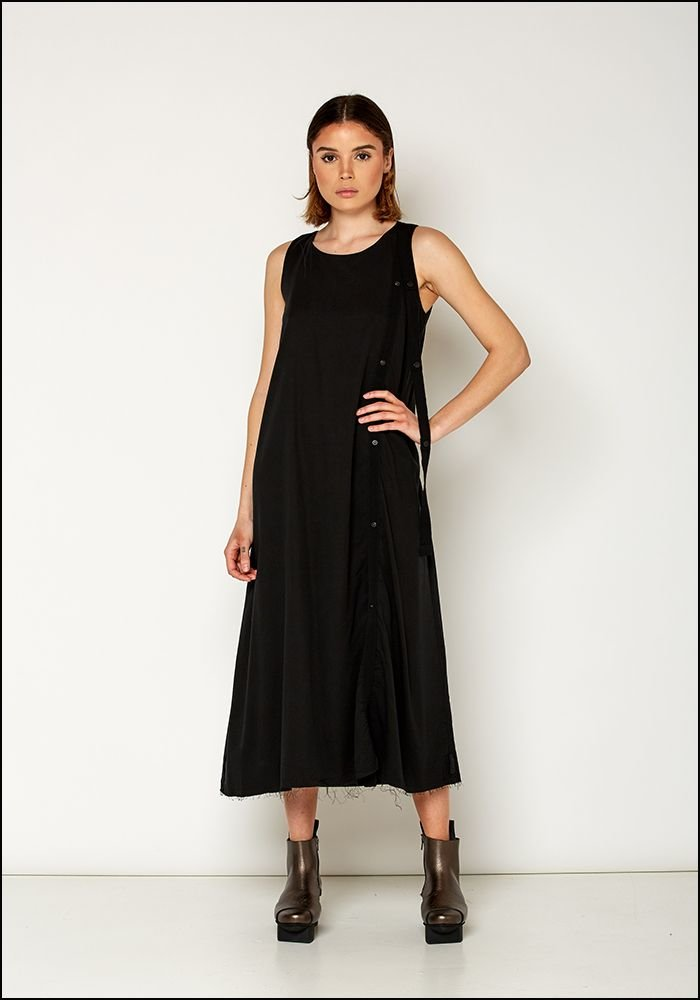 Studio B3 Studio B3 Tamela Maxi Dress