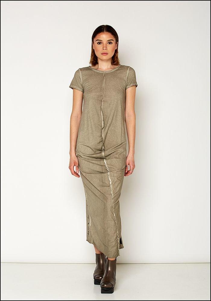 Studio B3 Studio B3 Fala Jersey Maxi Dress