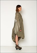 Studio B3 Studio B3 Hessla Coat Dress