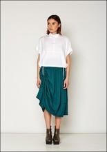Lurdes Bergada Bubble Skirt/Dress u19532