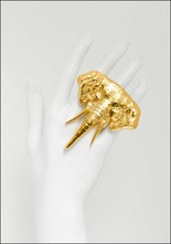 Lako Bukia Elephant Ring