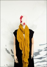 Scarf Shop Scarf Shop Lightweight Woven Cotton Scarf