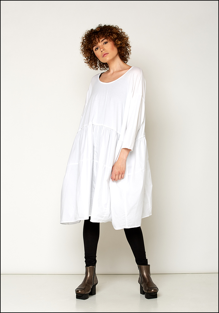 Rundholz Black Label Oversize Dress