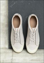Wal and Pai Wal and Pai Lace Up Sneaker