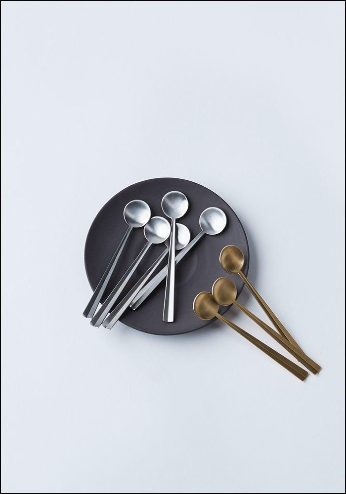 Demitase Spoons