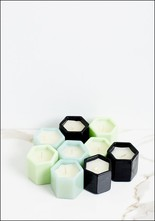 Hexy Candle