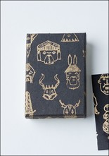 Hataguchi Handcrafted Card Set