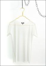Ark NYC ARK NYC Short Sleeve Mesh Tshirt