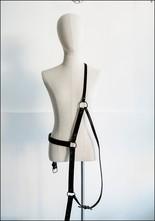 Cowhide Harness