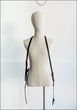 Rundholz Leather Harness