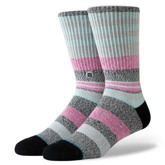 Pink-Medium Stance Grateful Dead Bertha Socks