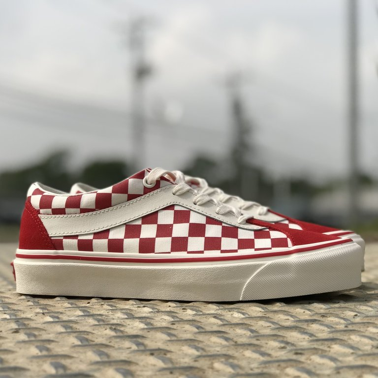Bold Ni Checkerboard - Eight One