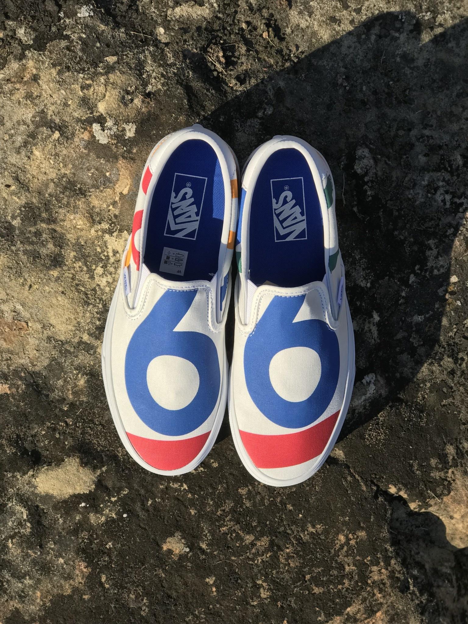 vans 59