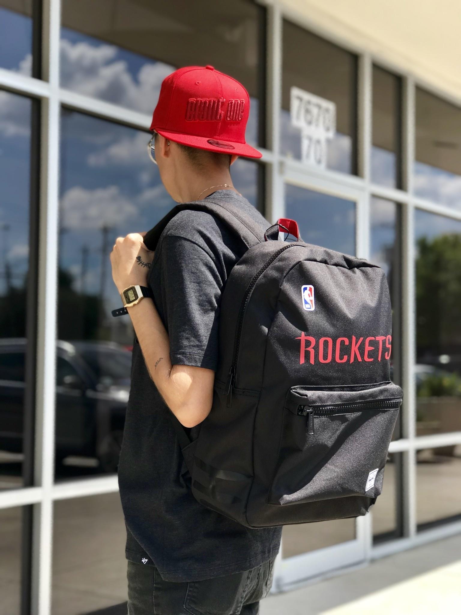 Settlement Backpack   NBA Superfan