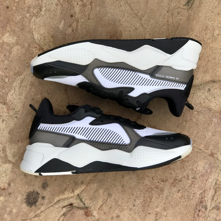 RS-X Tech - Eight One