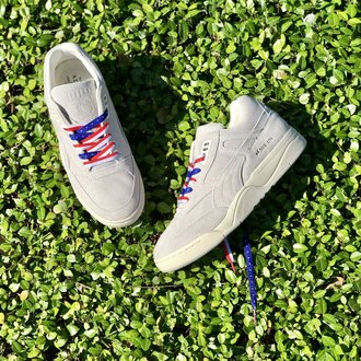 cc2a17b911 Puma Palace Guard 4th of July