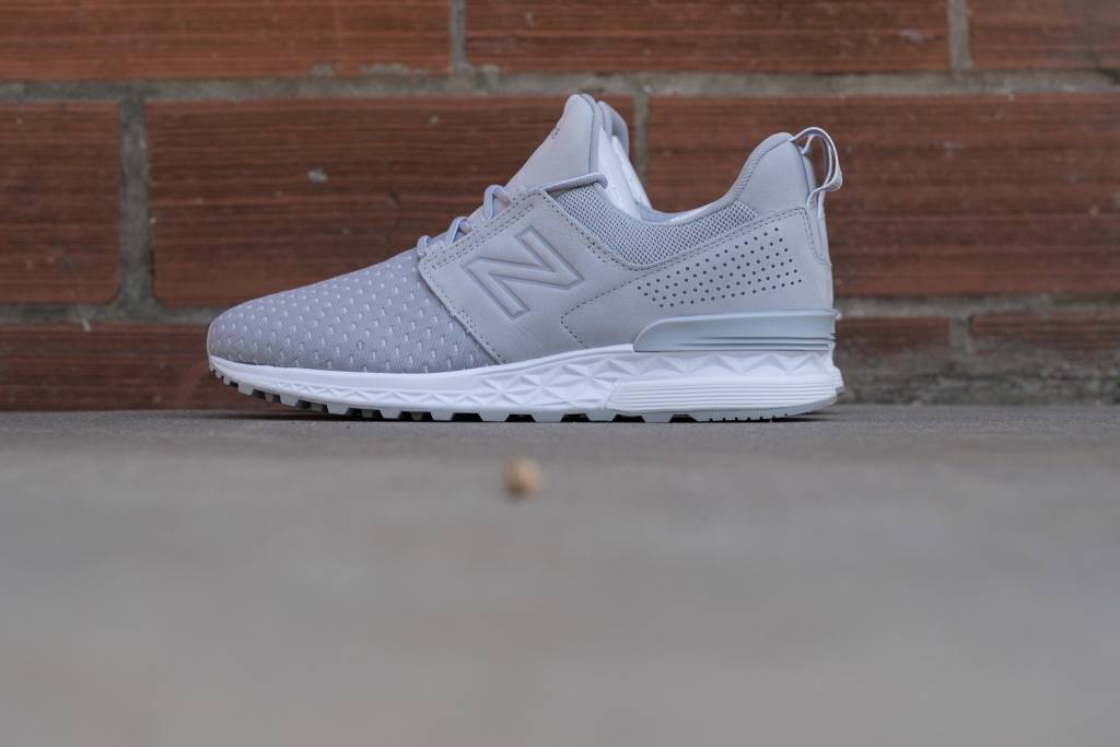 new balance 574 sport decon