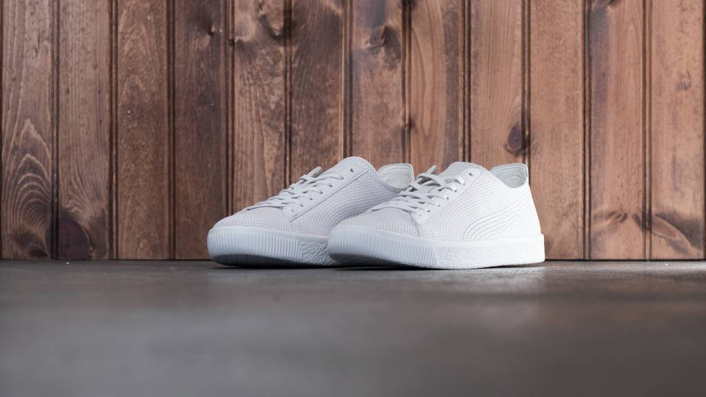 Puma x Stampd Clyde - Eight One