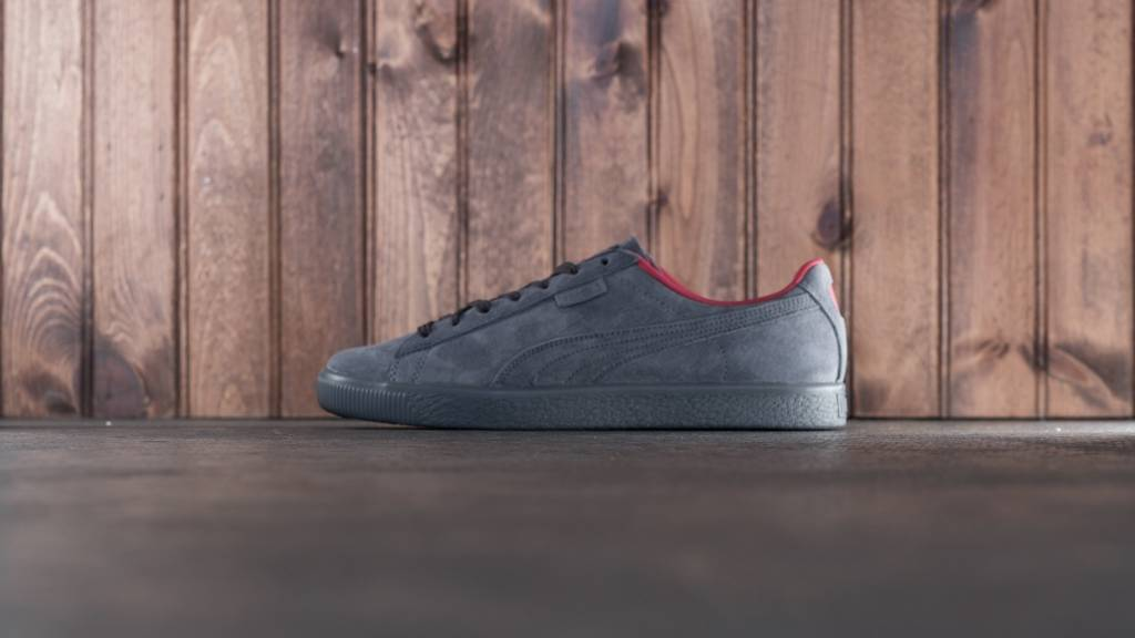 best sneakers ac178 0350f Puma x Staple Clyde