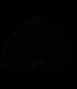 Under Armour Under Armour Mens Earbud Beanie Grey 1298465 008