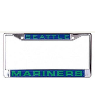 Wincraft Wincraft MLB Seattle Mariners Metal License Frame