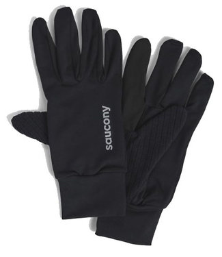 Saucony Saucony Ultimate Touch Tech Glove SA90510 BK